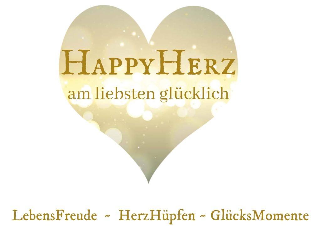 HappyHerz ~ am liebsten glücklich